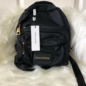 Marc Jacobs Small Backpack